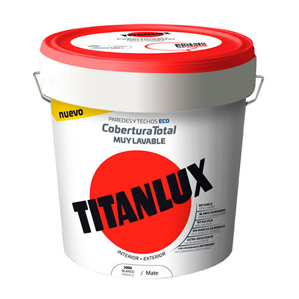 Titanlux Cobertura Total