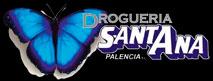 Droguería Santa Ana – Tiendas de pinturas en Palencia Logo