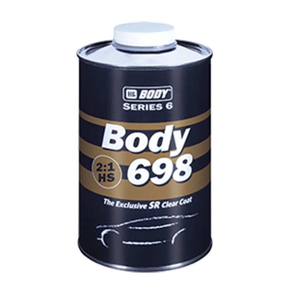 HB-Body Barniz HS 698