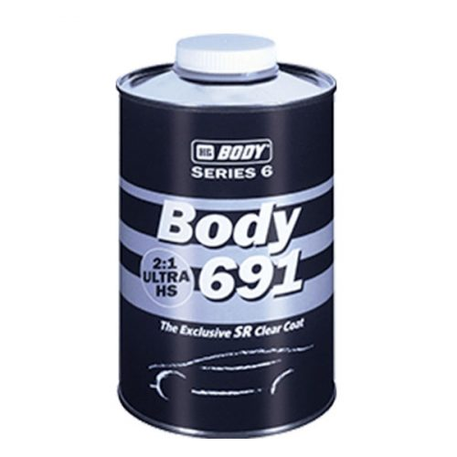 HB-Body Barniz UHS 691